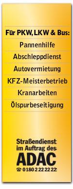 Freiberg GmbH Leistungen